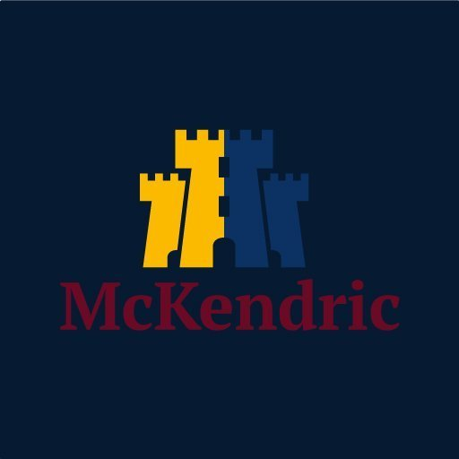 McKendric Xtreme Performance polo shirts