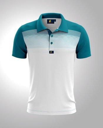 McKendric Xtreme Performance polo shirt Man