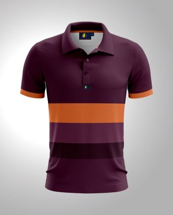 McKendric Xtreme Performance polo shirt Man Alexandria