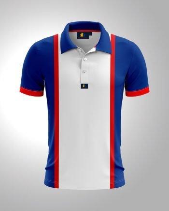 McKendric Xtreme Performance polo shirt Man Ayr