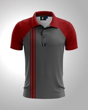 McKendric Xtreme Performance polo shirt Man Barrhead