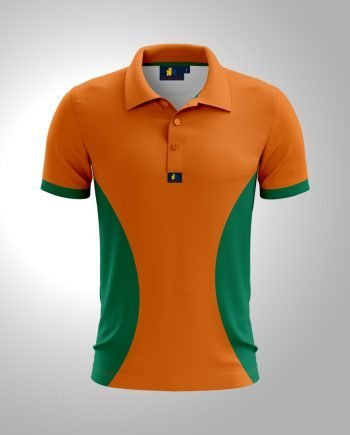McKendric Xtreme Performance polo shirt Man Bellshill