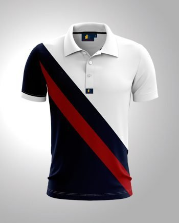 McKendric Xtreme Performance polo shirt Man Calgary