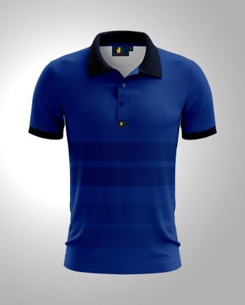 McKendric Xtreme Performance polo shirt Man Clydebank