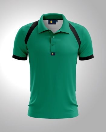 McKendric Xtreme Performance polo shirt Man Coatbridge