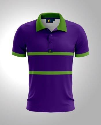 McKendric Xtreme Performance polo shirt Man Cumbernauld