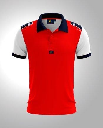 McKendric Xtreme Performance polo shirt Man Dumfries