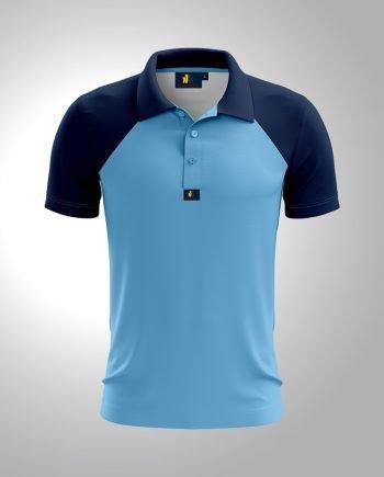 McKendric Xtreme Performance polo shirt Man Dunfermline
