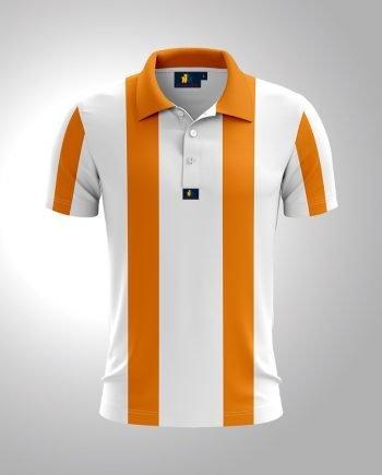 McKendric Xtreme Performance polo shirt Man East Kilbride