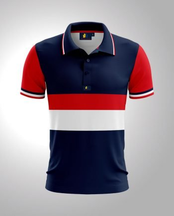 McKendric Xtreme Performance polo shirt Man Glasgow