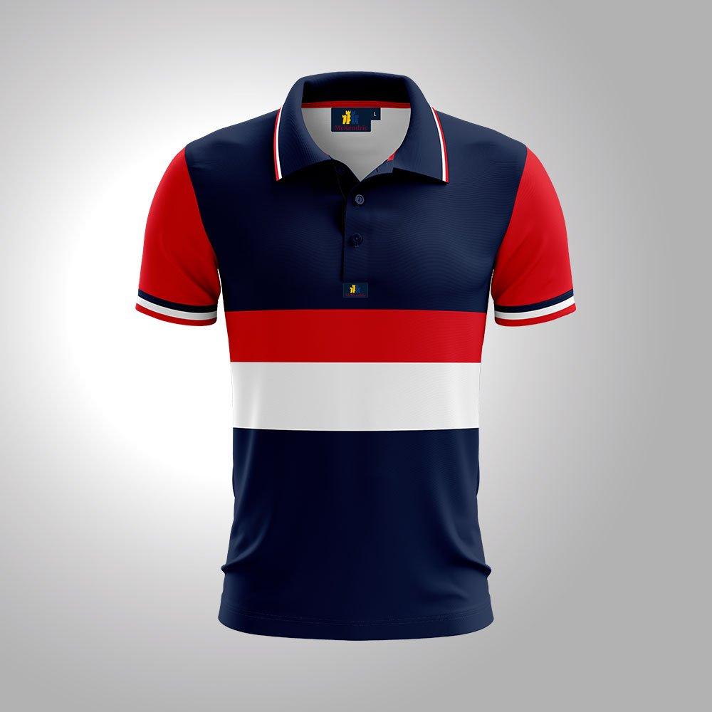 McKendric Xtreme Performance polo shirt Man Glasgow