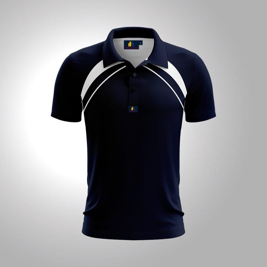 McKendric Xtreme Performance polo shirt Man Glenrothes