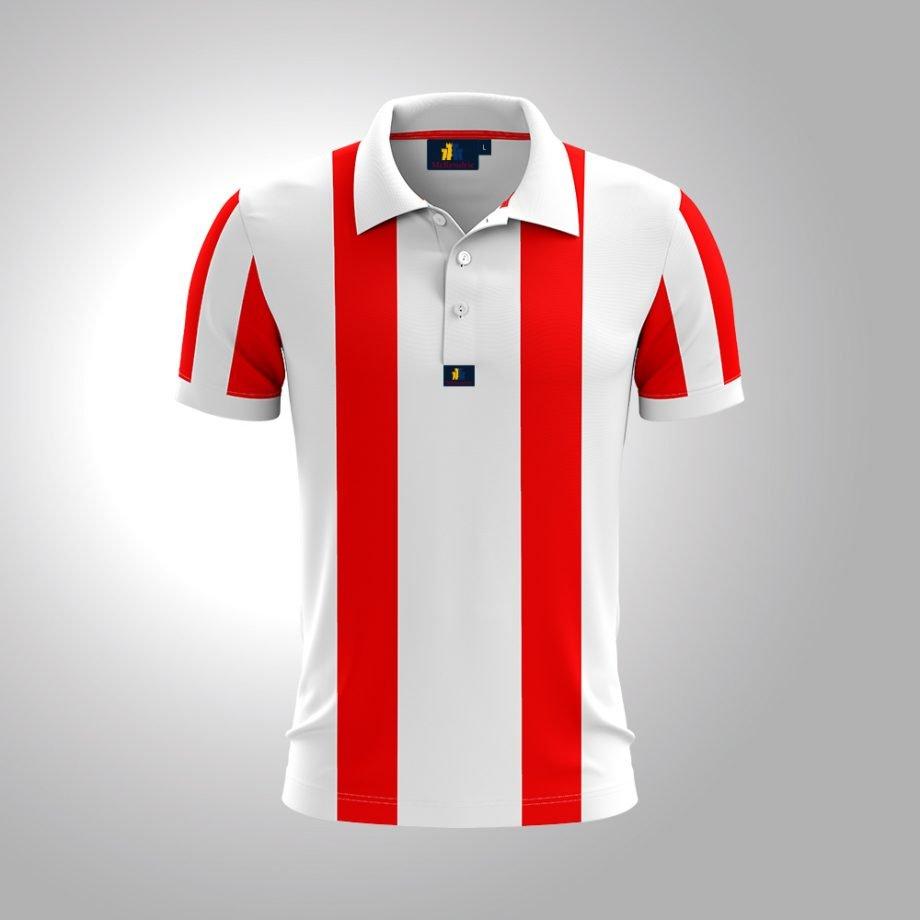 McKendric Xtreme Performance polo shirt Man Grangemouth