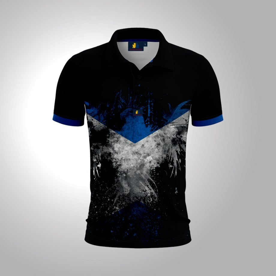 McKendric Xtreme Performance polo shirt Man Hamilton