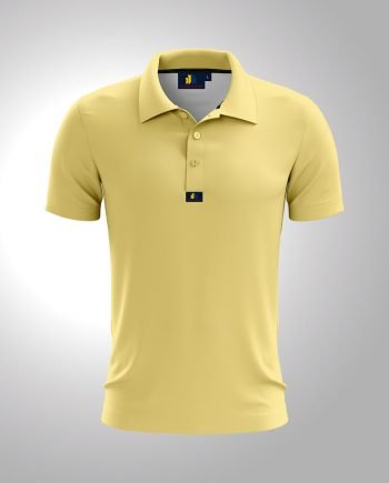 McKendric Xtreme Performance polo shirt Man Irvine