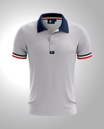 McKendric Xtreme Performance polo shirt Man Johnstone