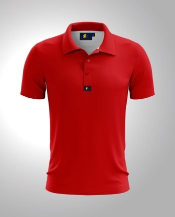 McKendric Xtreme Performance polo shirt Man Kilmarnock