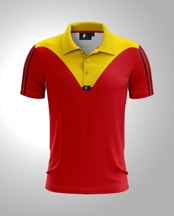 McKendric Xtreme Performance polo shirt Man Kilwinning