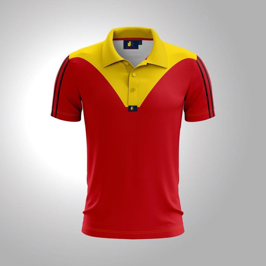 McKendric Xtreme Performance polo shirt Man Kilwinning
