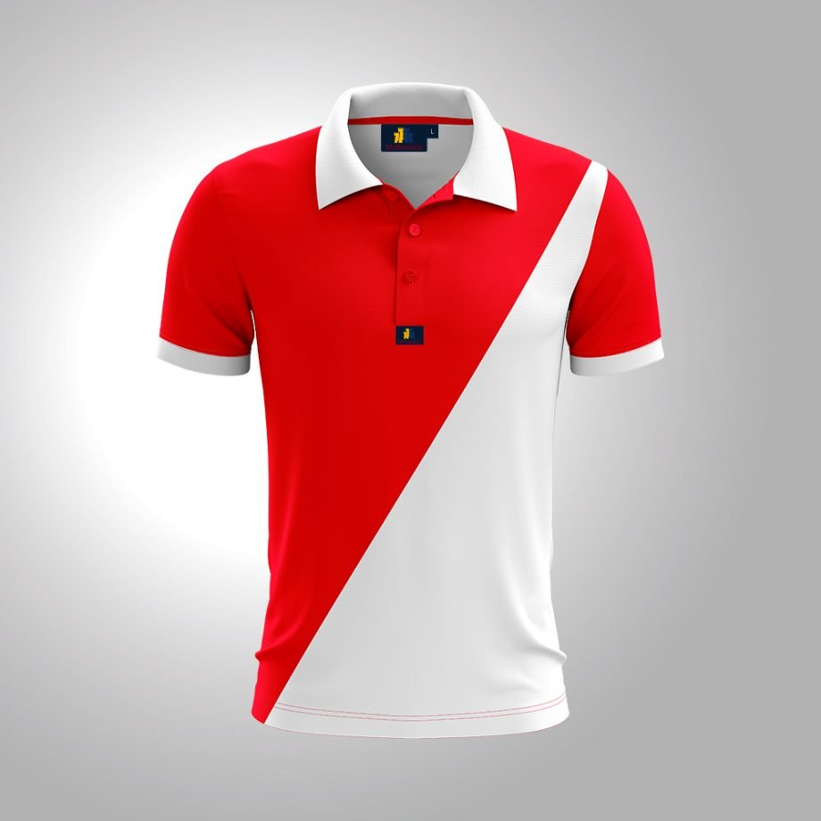 McKendric Xtreme Performance polo shirt Man Kirkintilloch