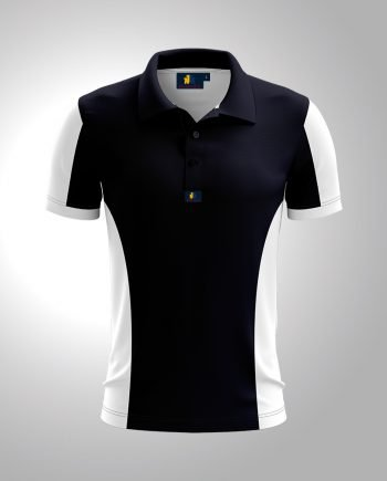 McKendric Xtreme Performance polo shirt Man Lauriston