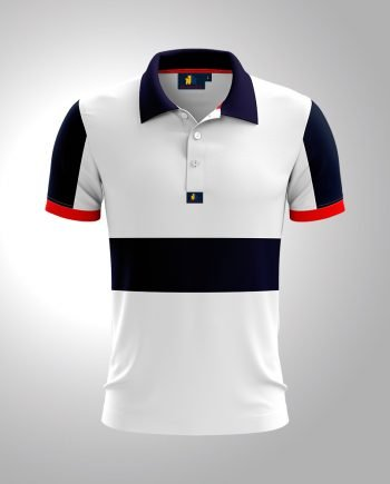 McKendric Xtreme Performance polo shirt Man Linwood