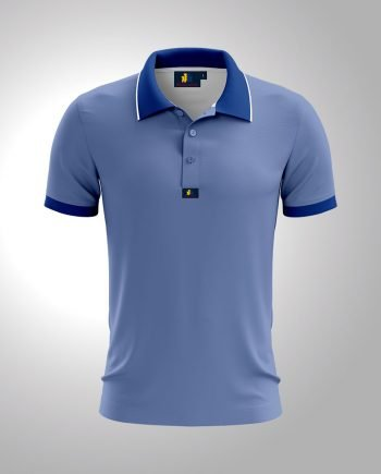 McKendric Xtreme Performance polo shirt Man Livingston