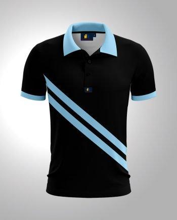 McKendric Xtreme Performance polo shirt Man Madrid
