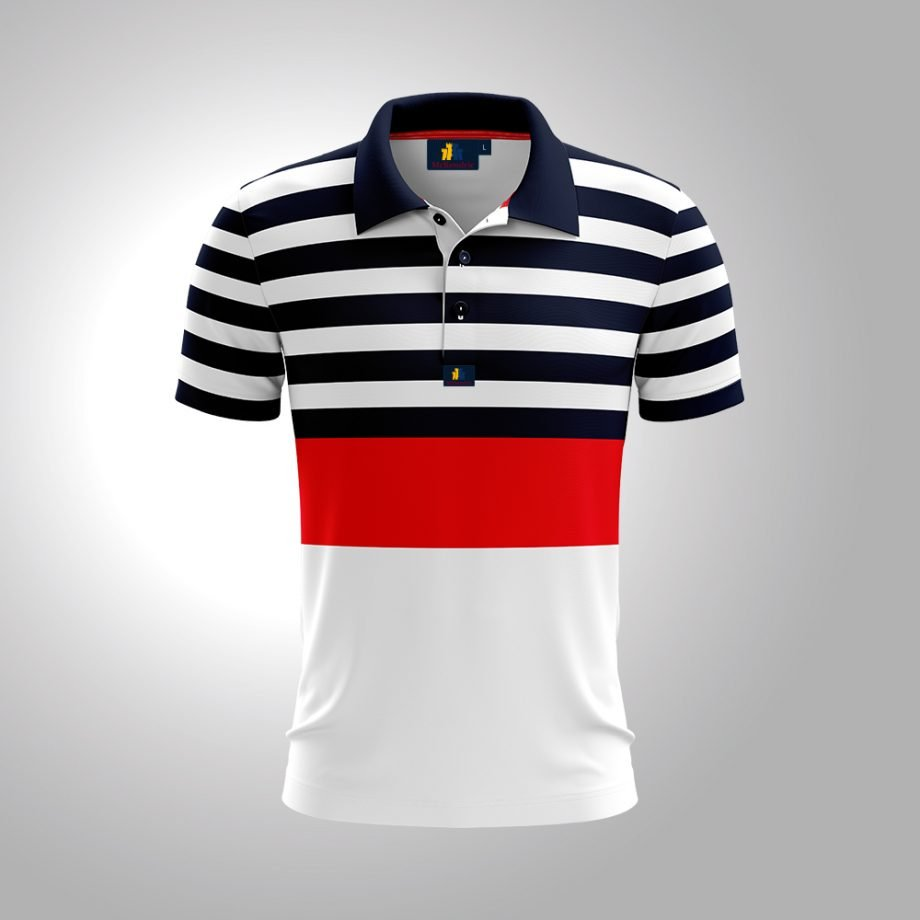 McKendric Xtreme Performance polo shirt Man Minnesota