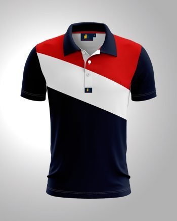 McKendric Xtreme Performance polo shirt Man Montreal