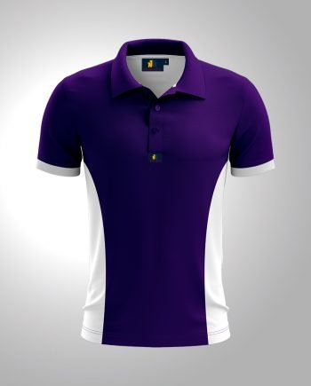 McKendric Xtreme Performance polo shirt Man Moscow