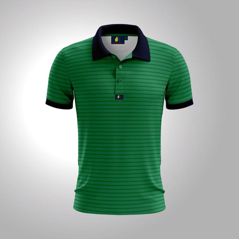 McKendric Xtreme Performance polo shirt Man Motherwell