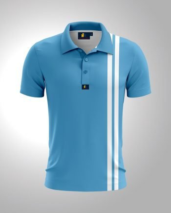 McKendric Xtreme Performance polo shirt Man Munich