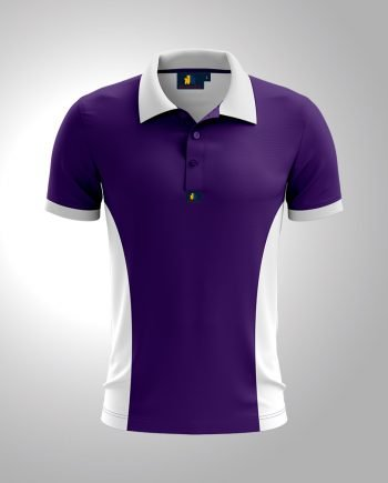 McKendric Xtreme Performance polo shirt Man Musselburgh