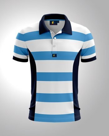 McKendric Xtreme Performance polo shirt Man Newton Mearns