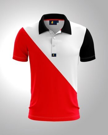 McKendric Xtreme Performance polo shirt Man Perth