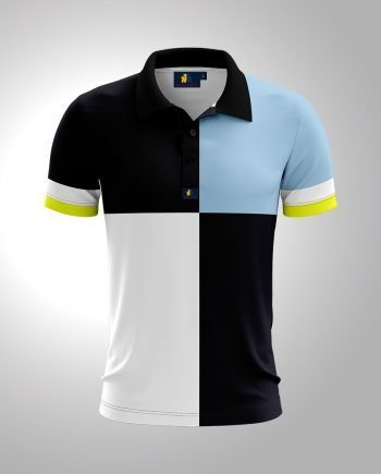 McKendric Xtreme Performance polo shirt Man Peterhead