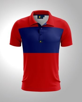 McKendric Xtreme Performance polo shirt Man Prestwick