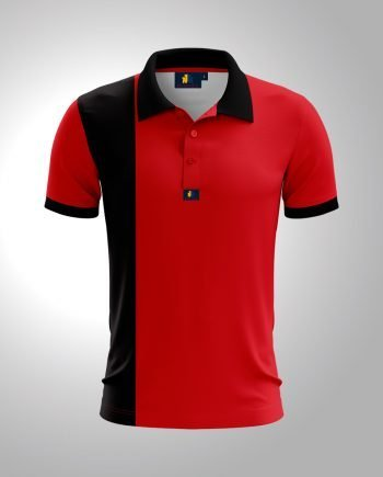 McKendric Xtreme Performance polo shirt Man Rutherglen