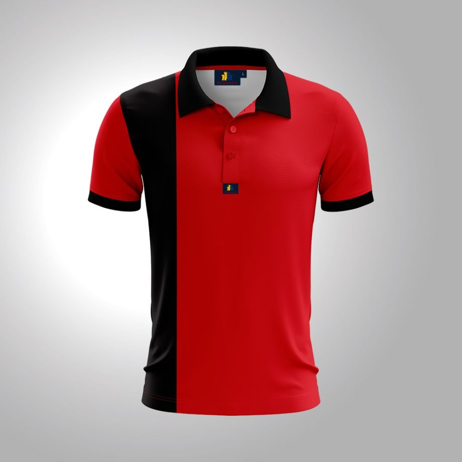 McKendric Xtreme Performance polo shirt Man Rutherglen