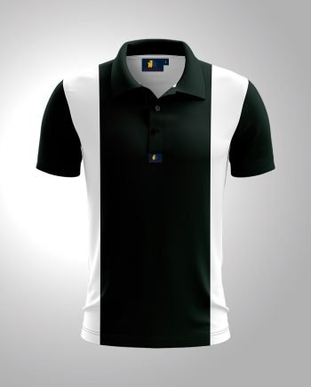 McKendric Xtreme Performance polo shirt Man ST. Andrews