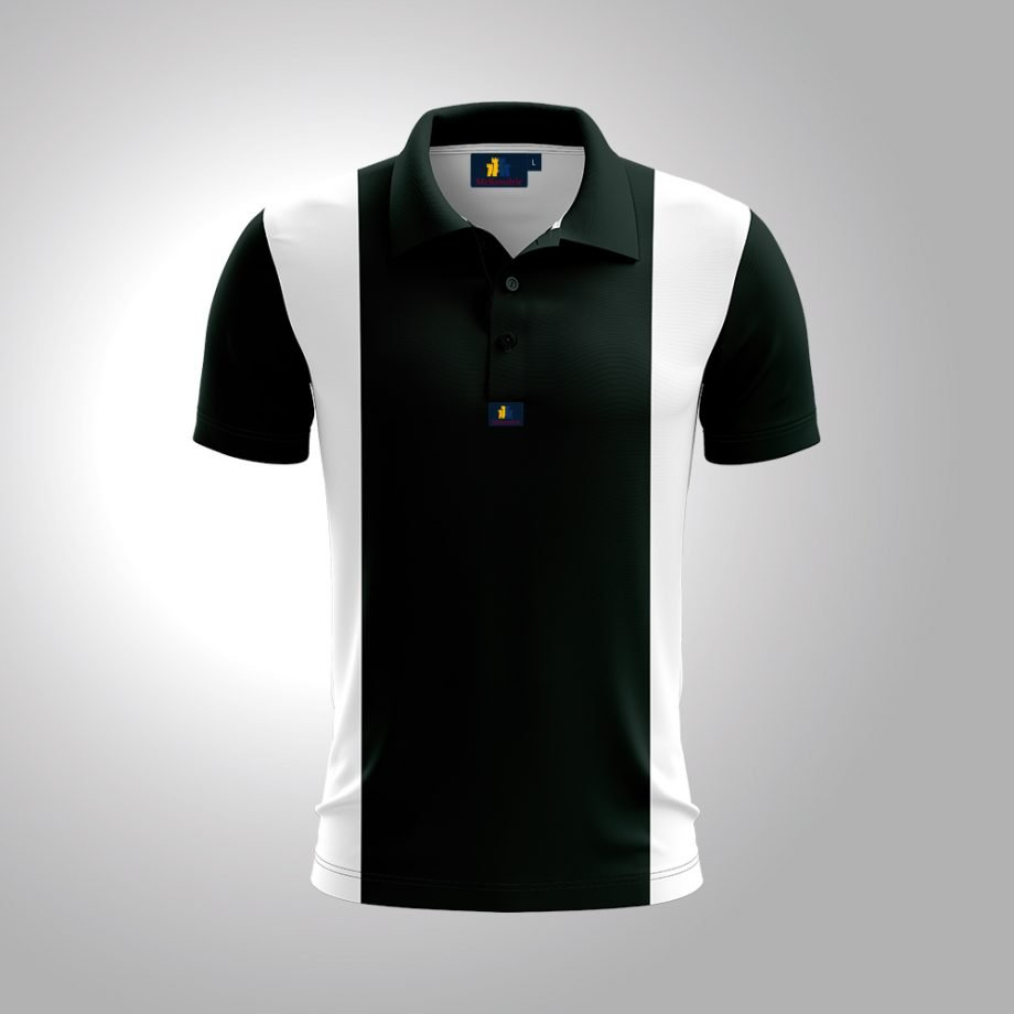 McKendric Xtreme Performance polo shirt Man ST. Andrews