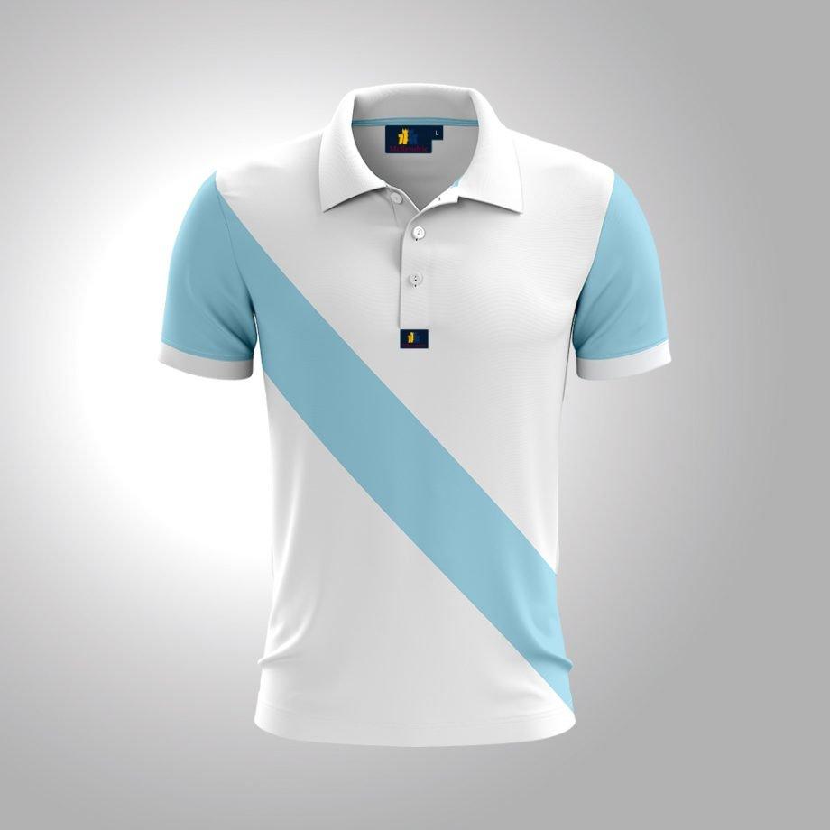 McKendric Xtreme Performance polo shirt Man Stockholm