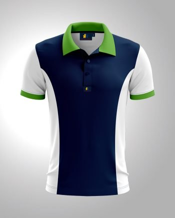 McKendric Xtreme Performance polo shirt Man Thornleebank
