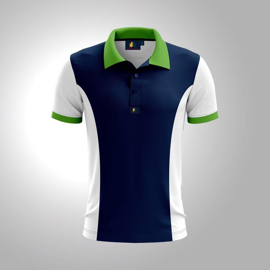 McKendric Xtreme Performance polo shirt Man Thornleebank