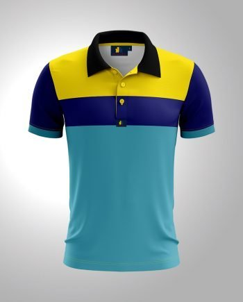 McKendric Xtreme Performance polo shirt Man Toronto