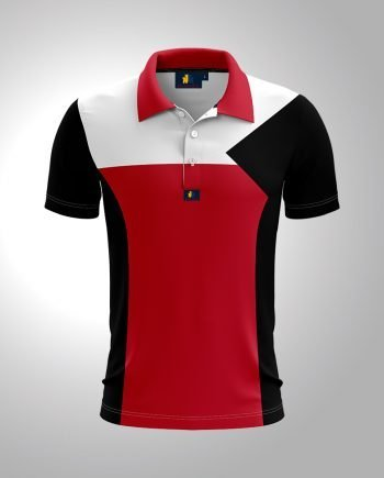 McKendric Xtreme Performance polo shirt Man Vittis