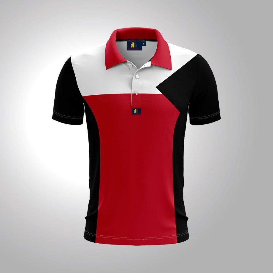McKendric Xtreme Performance polo shirt Man Vittis