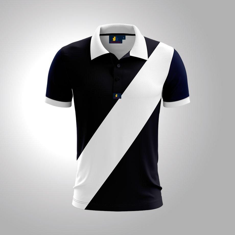 McKendric Xtreme Performance polo shirt Man Wishaw
