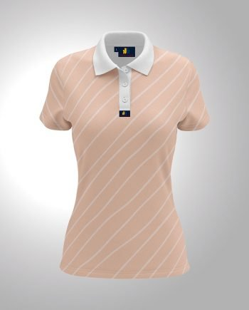McKendric Xtreme Performance polo shirt Woman Clarkston
